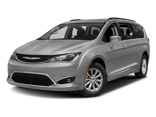 2017 Chrysler Pacifica Touring L Plus Fwd In Casper Wy Fremont Volkswagen