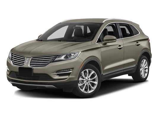 2017 Lincoln Mkc Select Awd In Casper Wy Fremont Volkswagen