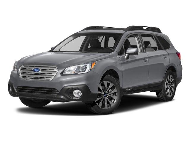 2017 Subaru Outback 2 5i Limited Casper Wy Area Volkswagen Dealer