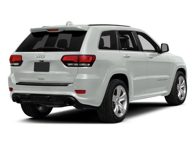2015 jeep grand cherokee 4wd 4dr srt casper wy area for Fremont motors volkswagen casper wyoming