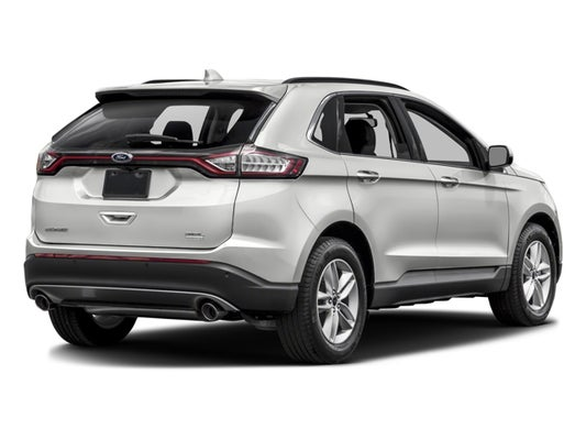 2016 Ford Edge 4dr Sel Awd In Casper Wy Fremont Volkswagen