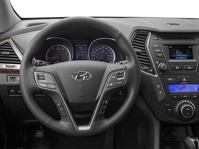 2013 Hyundai Santa Fe AWD 4dr GLS In Casper, WY   Fremont Volkswagen Casper