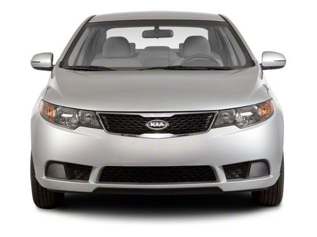 2013 Kia Forte 4dr Sdn Auto EX In Casper, WY   Fremont Volkswagen Casper