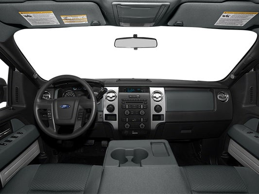 2015 ford f150 manual mode