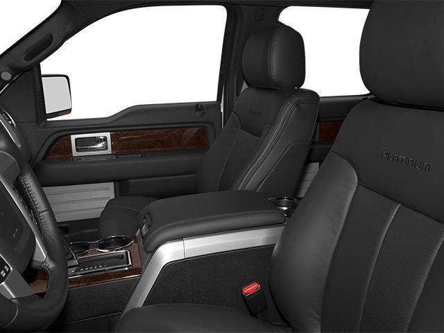 2014 ford f 150 4wd supercrew 157 platinum casper wy for Fremont motors volkswagen casper wyoming