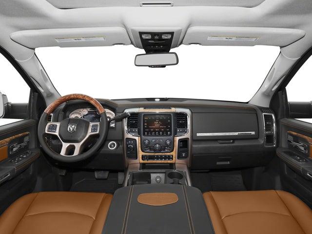 2015 RAM 2500 4WD Mega Cab 160.5 Big Horn In Casper, WY   Fremont Volkswagen