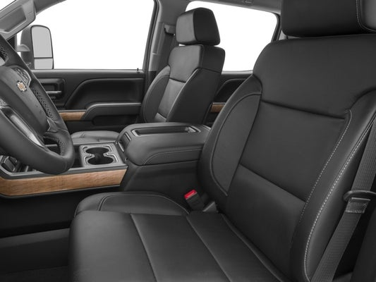 Astonishing 2016 Chevrolet Silverado 3500Hd 4Wd Crew Cab 167 7 Ltz Unemploymentrelief Wooden Chair Designs For Living Room Unemploymentrelieforg