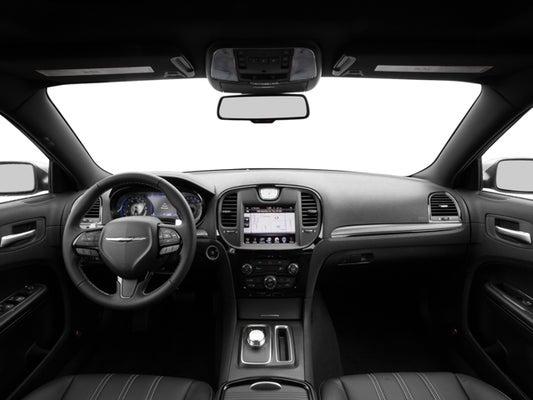 2016 Chrysler 300 300s In Casper Wy Fremont Volkswagen