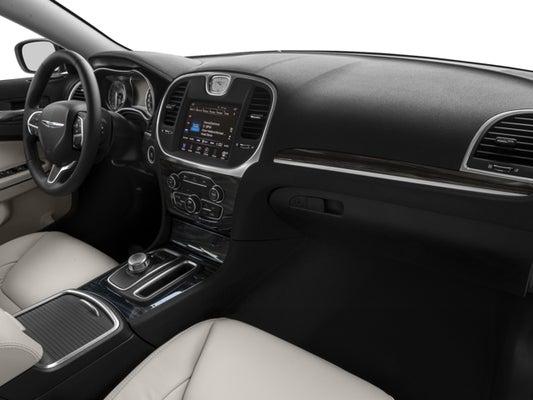 2017 Chrysler 300 Limited In Casper Wy Fremont Volkswagen