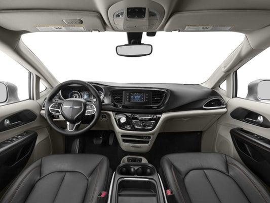 2017 Chrysler Pacifica Touring L Plus Fwd In Casper Wy Fremont Volkswagen