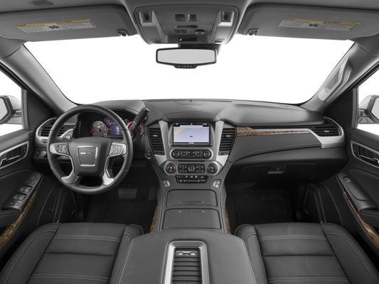 2017 GMC Yukon 4WD 4dr Denali - Casper WY area Volkswagen dealer