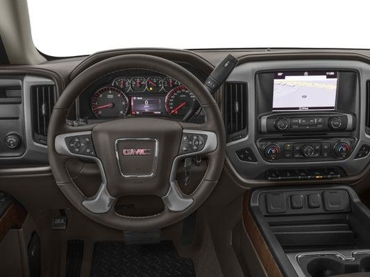 2017 Gmc Sierra 1500 Slt In Casper Wy Fremont Volkswagen