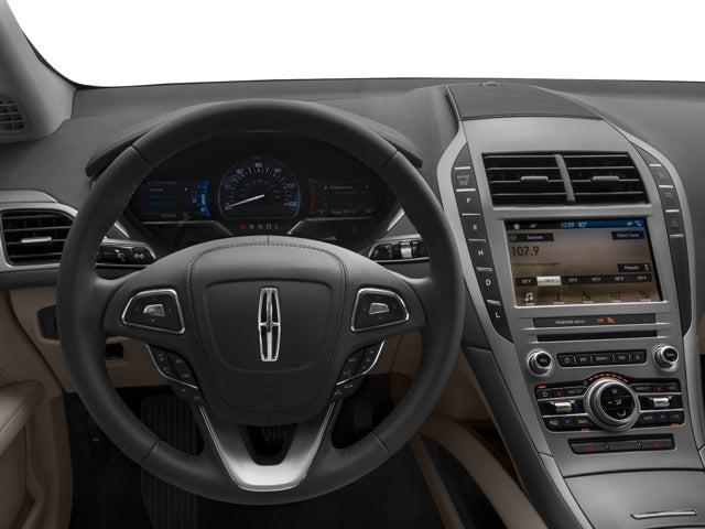 2017 Lincoln Mkz Hybrid Reserve Fwd Casper Wy Area Volkswagen