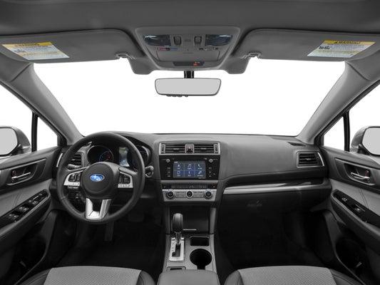 2017 Subaru Legacy 2 5i Sport In Casper Wy Fremont Volkswagen