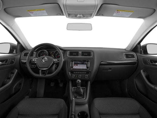 2017 Vw Jetta >> 2017 Volkswagen Jetta 1 4t S Auto Casper Wy Area Volkswagen Dealer