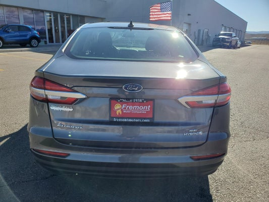 2019 ford fusion hybrid se casper wy area volkswagen dealer serving casper wy new and used volkswagen dealership serving cheyenne lander sheridan wy 2019 ford fusion hybrid se